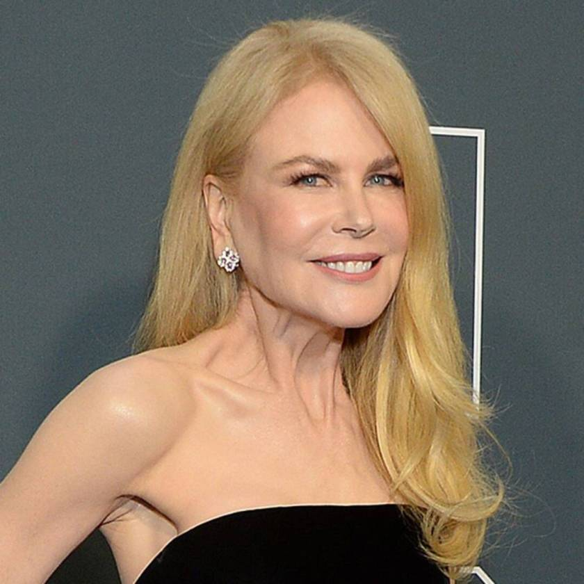 Nicole Kidman All Movies Box Office Collection Television