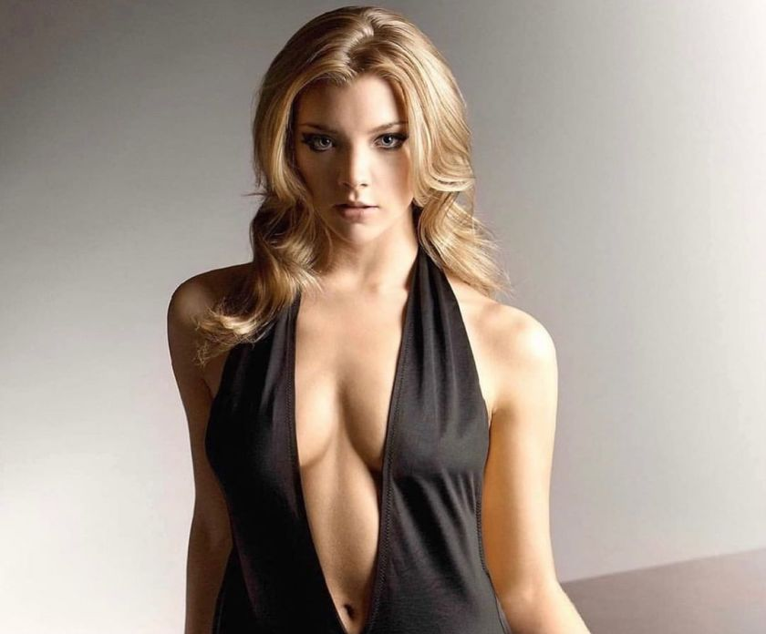 Game Of Thrones Natalie Dormer 9 Latest Hot Pictures
