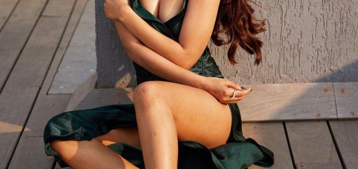 Akanksha Sharma Wiki Age Height Weight Net Worth