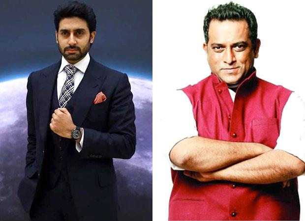 SCOOP: Abhishek Bachchan signs Anurag Basu's next, Rajkummar Rao already on board?