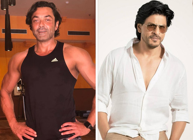 Bobby Deol to make his digital debut with this Shah Rukh Khan production?