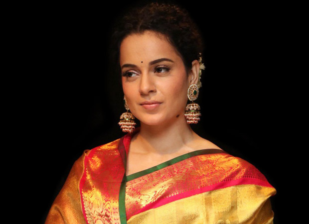 Kangana Ranaut to sport four looks in Thalaivi, to work with prosthetics expert Jason Collins of Captain Marvel fame