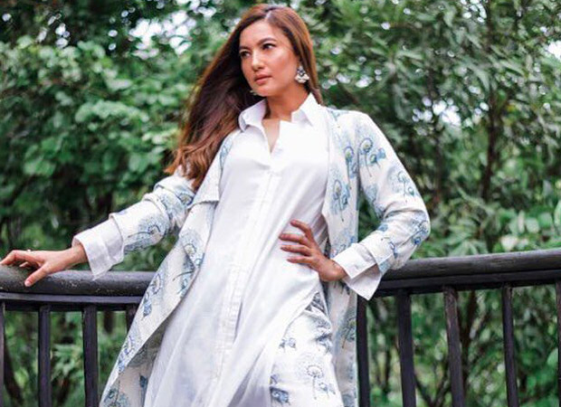 Gauahar Khan roped in to play a pivotal role in Saif Ali Khan starrer Tandav