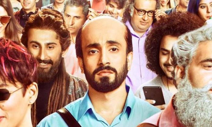 Movie Review: Ujda Chaman