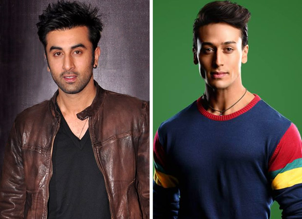 EXCLUSIVE RANBIR KAPOOR and TIGER SHROFF to appear together in YRF movie as part of its GOLDEN JUBILLE CELEBRATIONS