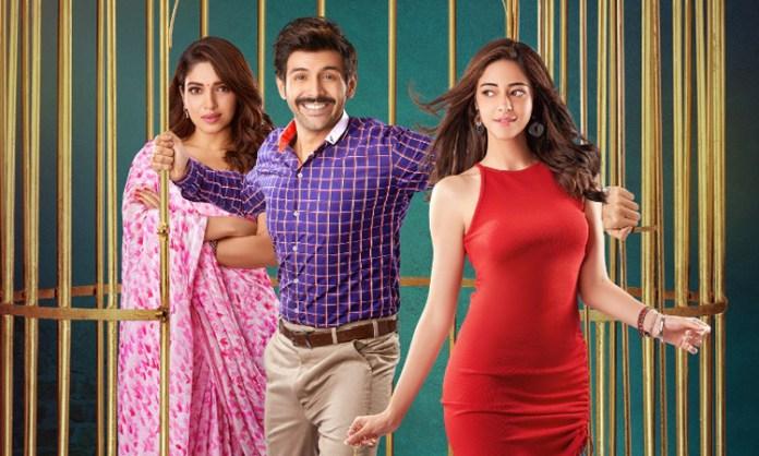 Movie Review Pati Patni Aur Woh