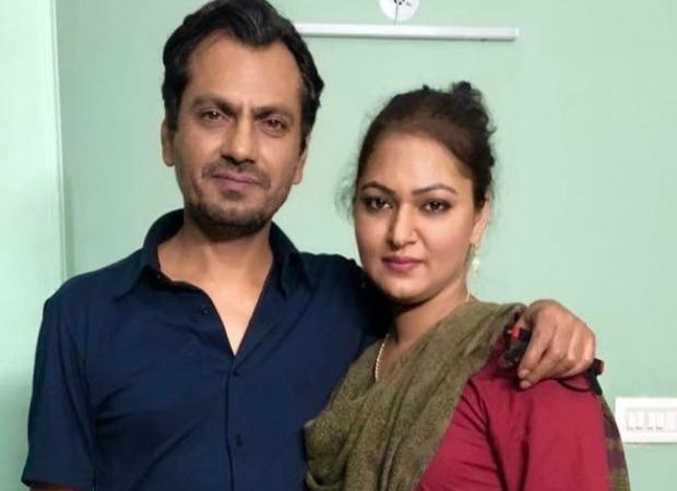 Actor Nawazuddin Siddiqui's sister Syama Tamshi Siddiqui passes away at 26