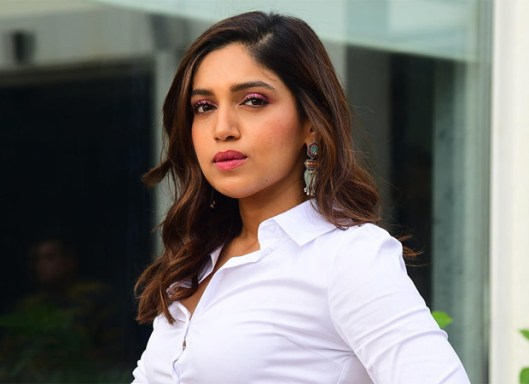 "I believe in repeating clothes"" – says Bhumi Pednekar who is rooting for  sustainability for climate conservation : Bollywood News - Bollywood Hungama"