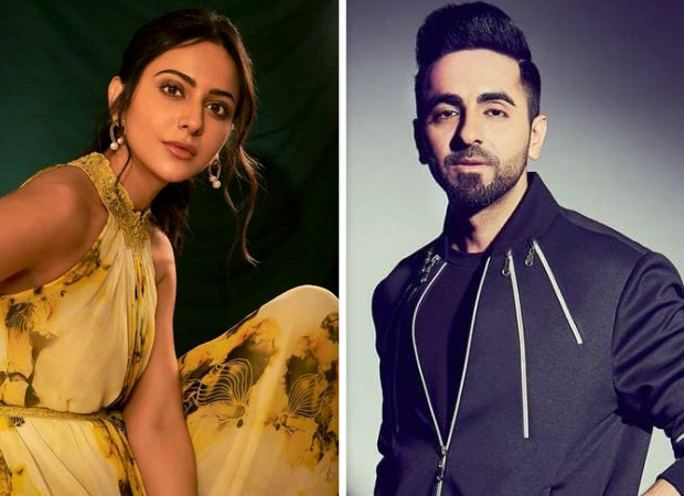Rakul Preet Singh to star opposite Ayushmann Khurrana in Doctor G; to play a medical student