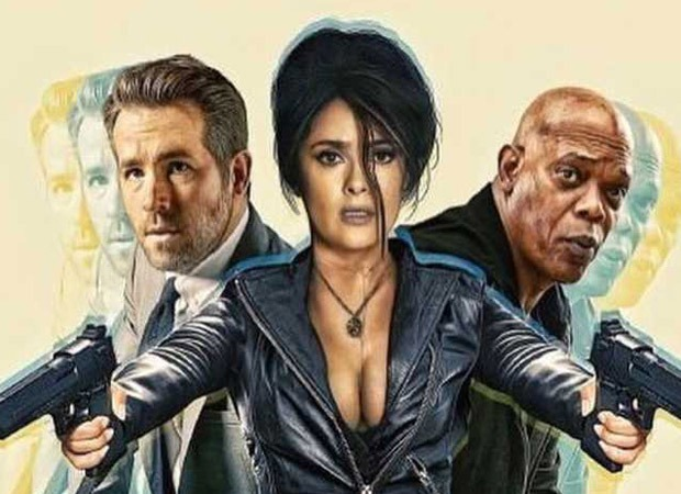 Ryan Reynolds, Samuel L. Jackson and Salma Hayek starrer The Hitman's Wife's Bodyguard to now release on June 16