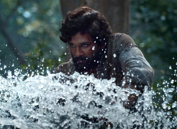 Allu Arjun's Pushpa teaser breaks the record set by big-budget films, gains 25 million views in 24 hours