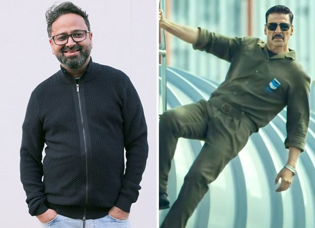 """""""It is being considered,"""" Nikkhil Advani confirms Bellbottom's direct-to-OTT"""