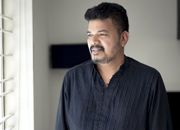 Lyca Productions takes Robot director Shankar to court