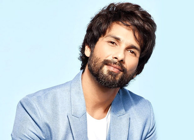 Shahid Kapoor turns producer; debut project with Netflix's war trilogy based on Amish Tripathi's book