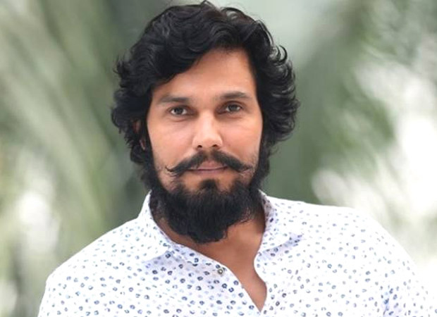 Randeep Hooda reveals he apologized at the Golden Temple before cutting his hair for Extraction