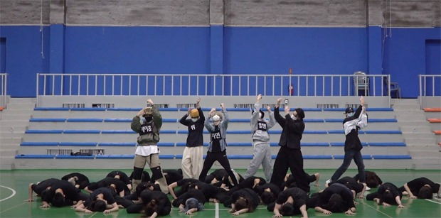 BTS unveils powerful 'Black Swan' introduction dance practice video from MMA 2020 for FESTA 2021