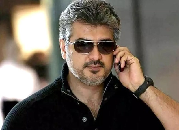 Ajith receives a bomb threat call; police trace down the caller