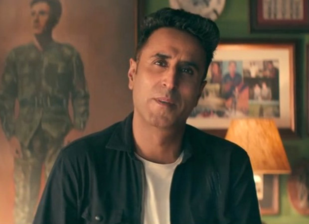Yeh Dil Maange More: Pepsi pays a fitting ode to Captain Vikram Batra with a special video featuring his twin brother Vishal Batra ahead of the release of Shershaah