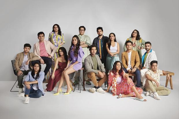 EXCLUSIVE: Tanmay Bhat, Rohan Joshi, Mallika Dua, Sumukhi Suresh among others roast each other in Netflix's Comedy Premium League