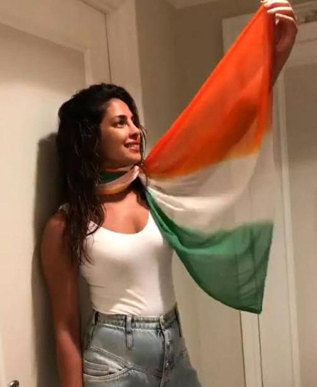 Take inspiration from Varun Dhawan, Priyanka Chopra, Anushka Sharma, and others to amp up your Independence Day attire