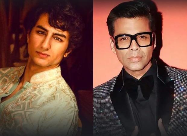 Saif Ali Khan's son Ibrahim Ali Khan to work as an assistant director on Karan Johar's Rocky Aur Rani Ki Prem Kahani