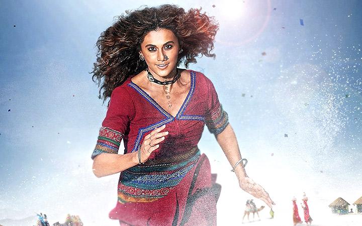 Movie Review: Rashmi Rocket