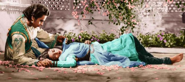 Image result for dilip kumar mughal e azam