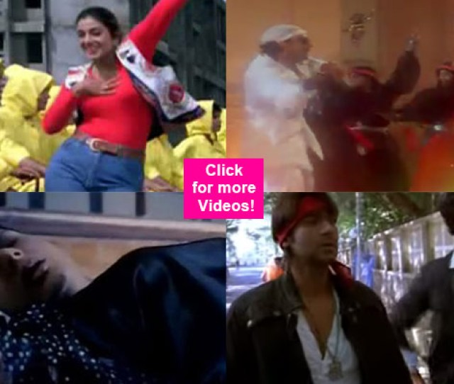 Embarrassing Scenes Which Ajay Devgn And Tabu Would Never Perform Bollywoodlife Com