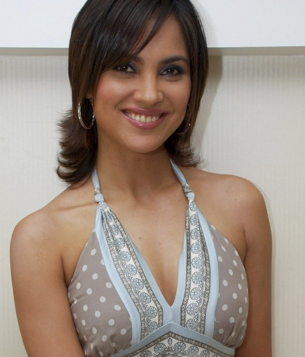 Lara Dutta Women Are Now In A Far Stronger Space From An