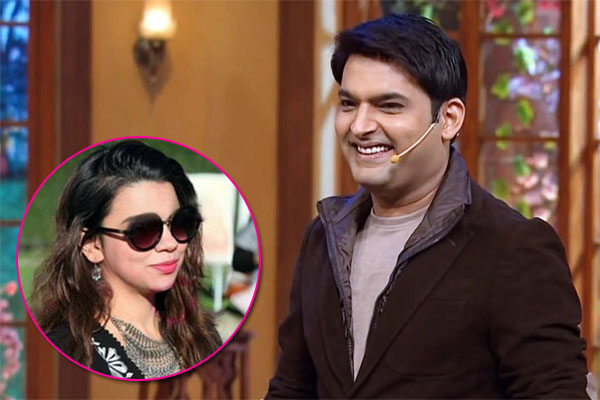Kapil Sharma Opens Up About Ex Girlfriend Preeti Simoes
