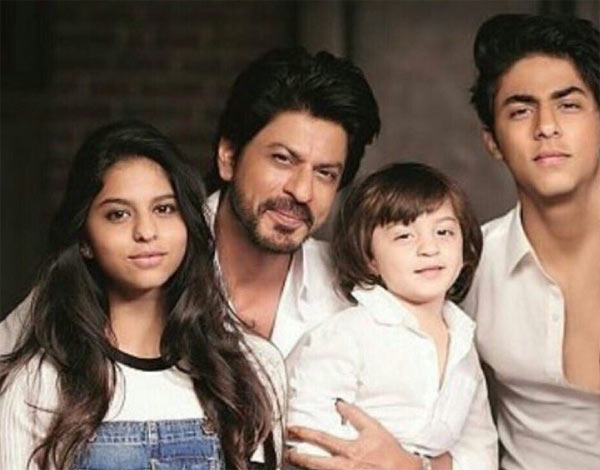 Image result for aryan abram