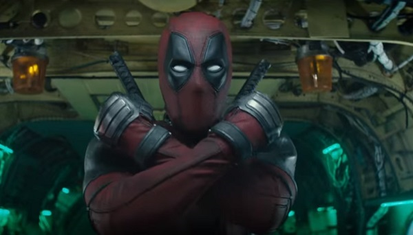 Ryan Reynolds' Deadpool 2 takes a phenomenal start at the Indian box office; registers 60 per cent occupancy
