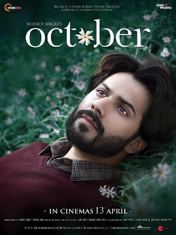 Image result for october poster
