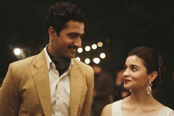 Raazi box office collection day 6: Alia Bhatt and Vicky Kaushal's spy-thriller crosses Rs 50 crore mark