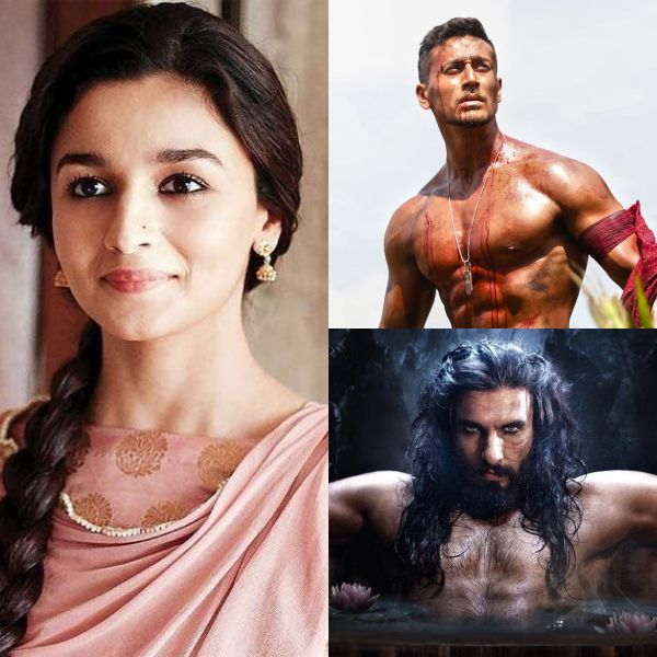 After Padmaavat and Baaghi 2, Alia Bhatt's Raazi becomes 5th highest opening week grosser of 2018
