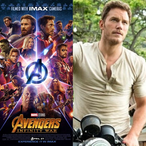 Avengers: Infinity War CRUSHES Jurassic World to become the fourth highest worldwide grosser of all time