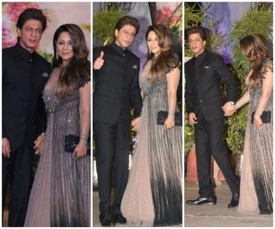 Sonam Wedding Pic