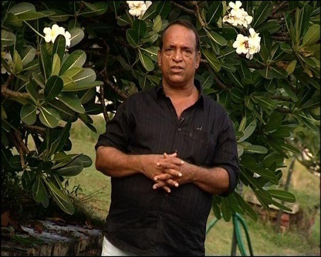 Malayalam actor Vijayan Peringode passes away at 66 due to heart attack