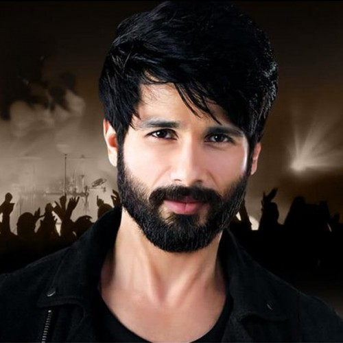 Shahid Kapoor Voted As The Eighth Most Sexiest Man In Asia