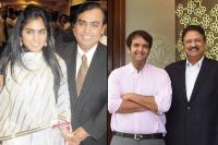 Ambanis' and Piramals'   Mukesh Ambani's Family Is 24 Times Richer Than In-Laws Piramals', Their Net Worth Is Unbelievable article 2018102825585421534000