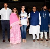 Anand Piramal and Isha Ambani  Mukesh Ambani's Family Is 24 Times Richer Than In-Laws Piramals', Their Net Worth Is Unbelievable article 201892637594028780000
