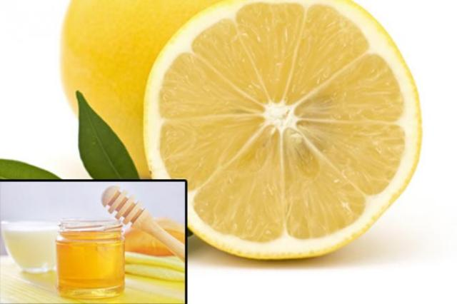 home remedies for pretty soft and beautiful feet honey lemon milk