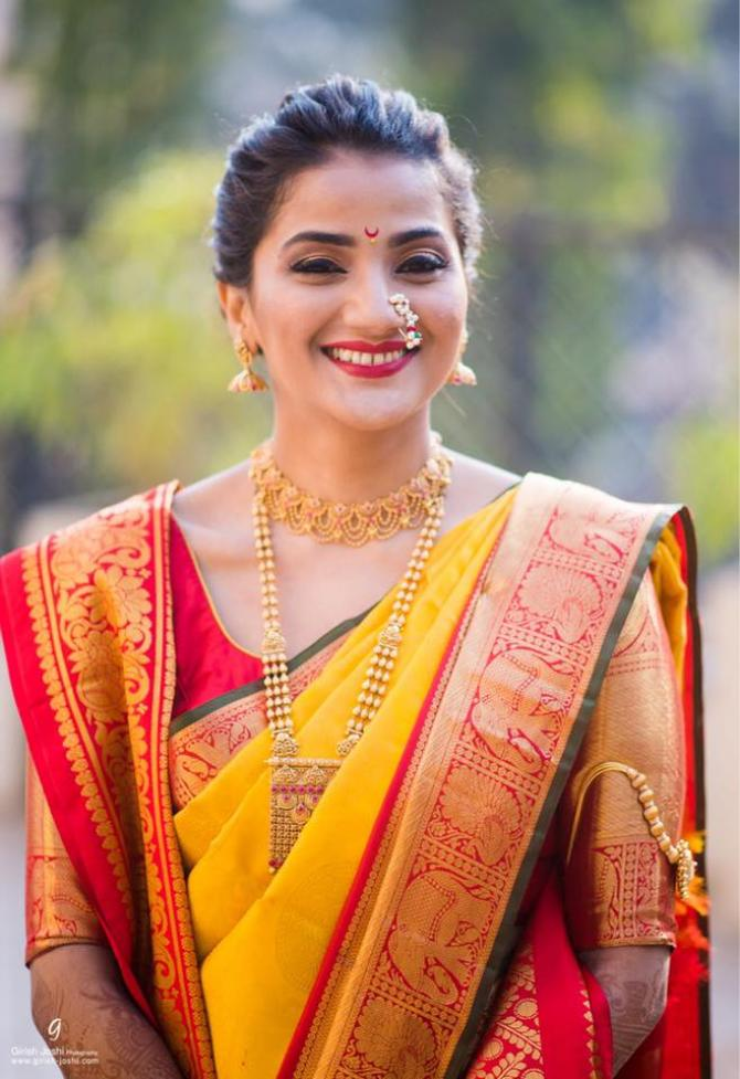 9 Best Nath Designs That All Brides To Be Can Don On Their