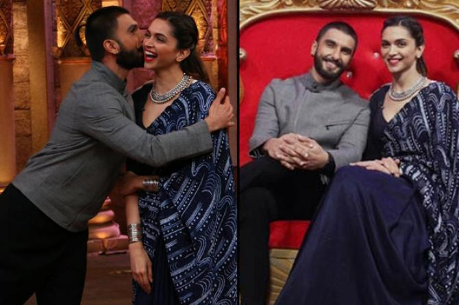 Deepika Padukone And Ranveer Singh Wedding Venue