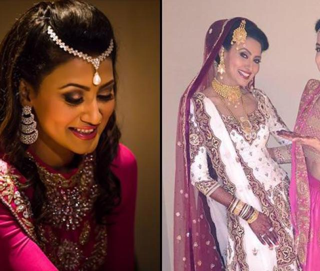 Gauahar Khans Outfits At Nigaars Wedding Are Exactly What I Need For My Behen Ki