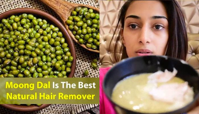 Pesarapappu For Facial Pack-Telugu Food And Diet News
