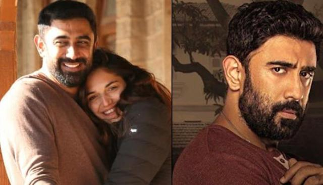 Amit Sadh, 'Barot House' Star, Part Ways With His Fitness Model ...