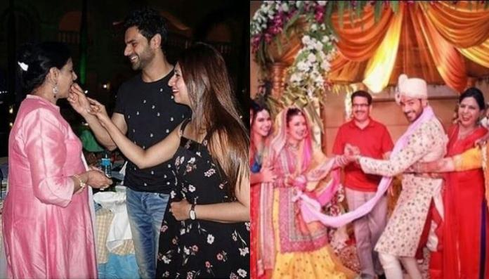 Divyanka Tripathi Dahiya Goes On A Date Night With Her In-Laws, Misses Her Parents [Picture Inside]