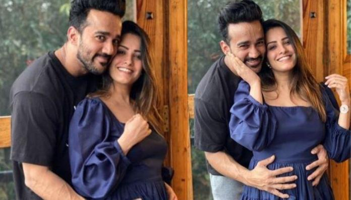 Pregger Anita Hassanandani Is Worried About Her Baby Because Of Hubby, Rohit's Actions, Find Out