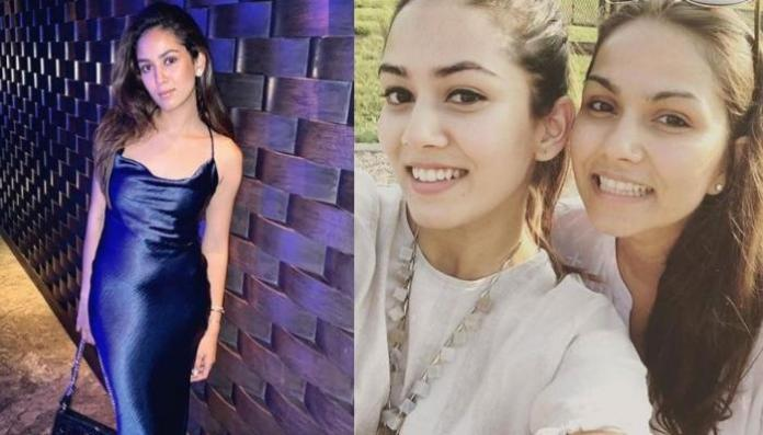 Mira Rajput Kapoor Shares An Emotional Picture Of Herself And Sister Crying, From Her Haldi Ceremony